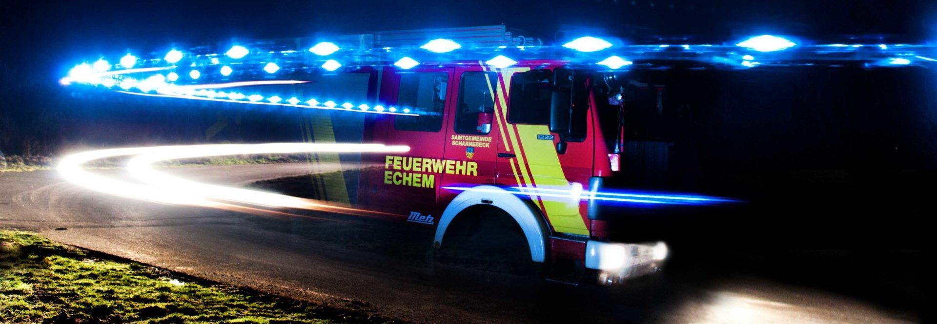 Freiwillige Feuerwehr Echem